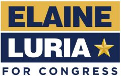 Elaine for Congress